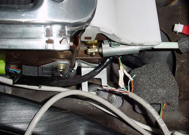 audi c5 tiptronic selector switch wiring diagram audi a4 b7 tail light wiring diagram Audi A4 Wiring Diagram